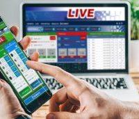 Aplikasi Taruhan Olahraga Virginia Online di Ponsel dan Laptop