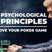 kepala sekolah psikologis poker