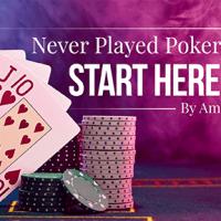 pertama kali bermain poker oleh amanda botfeld