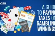 pajak atas kemenangan judi