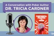 wawancara poker dengan dr trish cardner