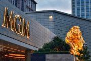 MGM Resorts yang Tertarik dengan Perusahaan Perjudian Inggris Entain
