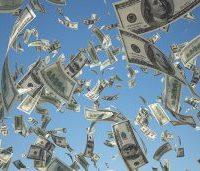 Rekor Pendapatan Taruhan Olahraga untuk tahun 2020 di New Jersey