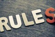 Washington DC Sekarang dengan Aturan Lotere Online Baru