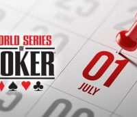Jadwal Online Turnamen Poker Seri Dunia