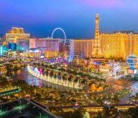 Kasino Las Vegas Sekarang Bekerja dengan Kapasitas Penuh